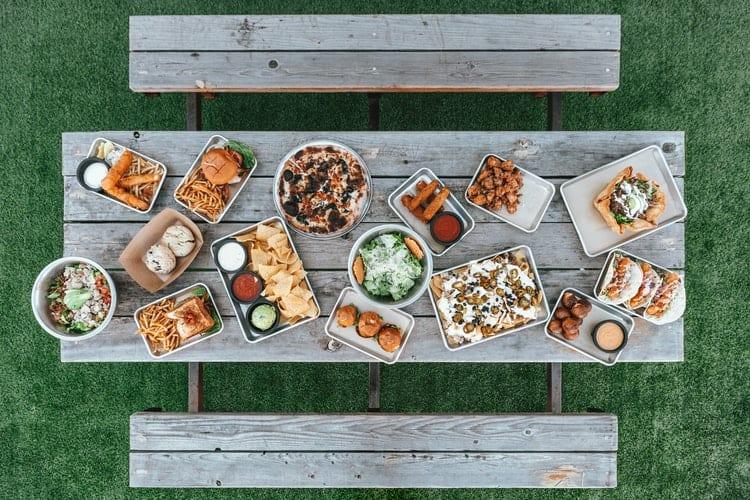Top 20 Picnic Foods List