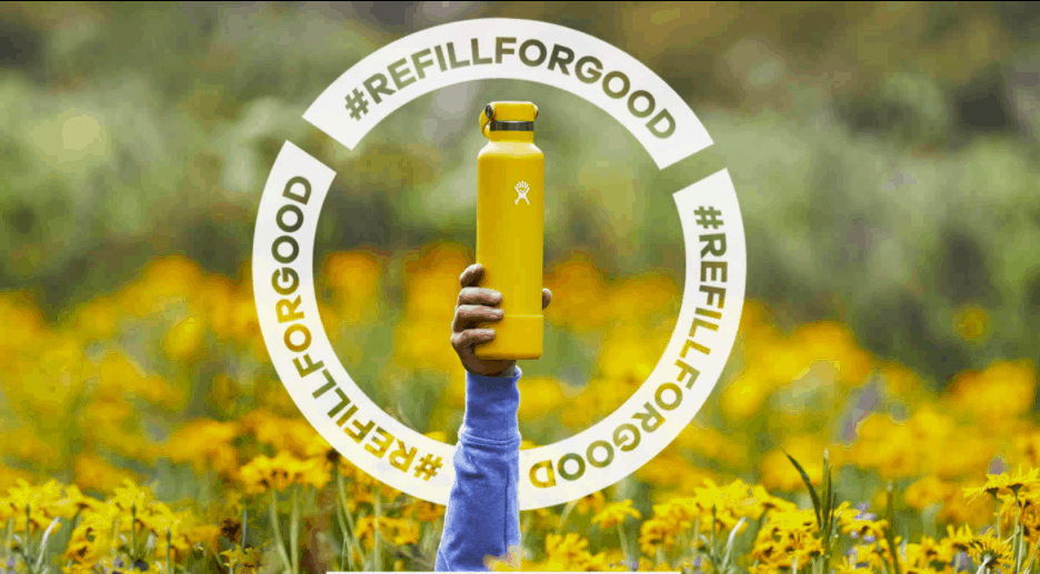 Best Hydro Flasks - Refill For Good